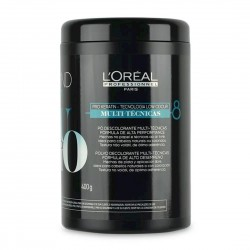 loreal Profissional Blond Studio Pó Descolorante Multi-técnicas - 400g