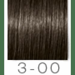 Essensity 3.00 Castanho Escuro Natural Intenso - Coloração Sem Amônia