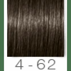 Essensity 4.62 Castanho Médio Marrom Fumê - Coloração Sem Amônia