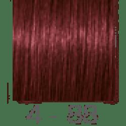 Essensity 4.88 Castanho Medio Vermelho Extra - Coloração Sem Amônia