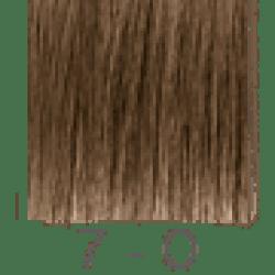Essensity 7.0 Louro Médio Natural - Coloração Sem Amônia