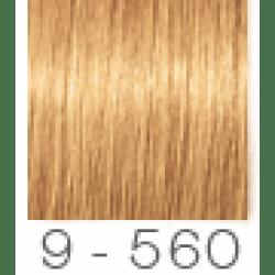 Igora Absolutes Age Blend 9.560 Louro Extra Claro Dourado Marrom