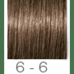 Igora Color 10 6.6 Louro Escuro Marrom
