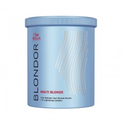 Wella Blondor Multi Blonde Pó Descolorante 800g