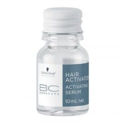 Schwarzkopf BC Hair Activator Sérum - Ampola 10ml