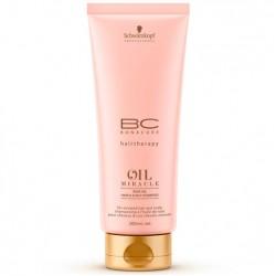 Schwarzkopf Bonacure Oil Miracle Rose Oil Shampoo 200ml