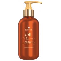 Schwarzkopf Oil Ultime Argan & Barbary Fig Óleo em Shampoo 300 ml