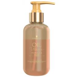 Schwarzkopf Oil Ultime Marula e Rosas Shampoo 300ml
