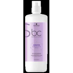Schwarzkopf Shampoo Micellar Keratin Smooth Perfect 1000ml
