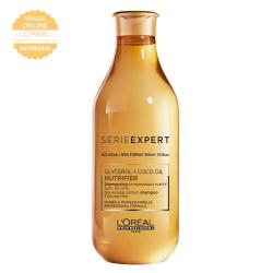 loreal Professional Nutrifier - Shampoo - 300ml