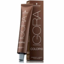 Igora Color 10 6.00 Louro Escuro Natural Extra