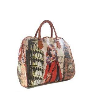 Bolsa de Viagem | 10-12H3LA
