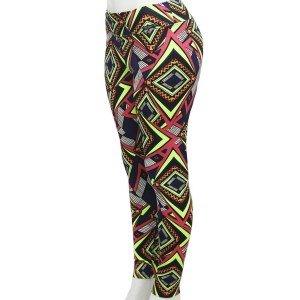 Legging Estampada Suplex | CL22AZ