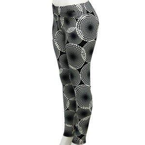 Legging Estampada Suplex | CL22BL