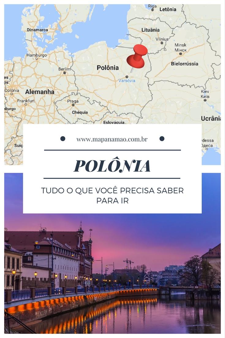 o que fazer na polonia