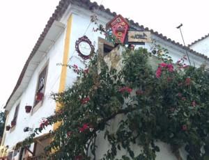 O que fazer em Obidos Portugal: roteiro de 1 dia pela cidade