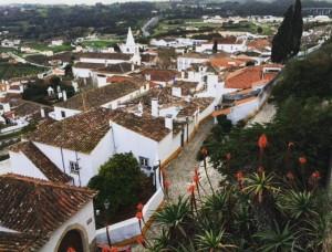 óbidos-portugal-cidade-medieval-murada