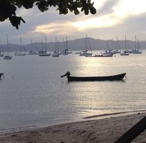 Como chegar as praias de Florianopolis (SC): um guia pela cidade