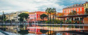 Roteiro de 1 dia em Nice