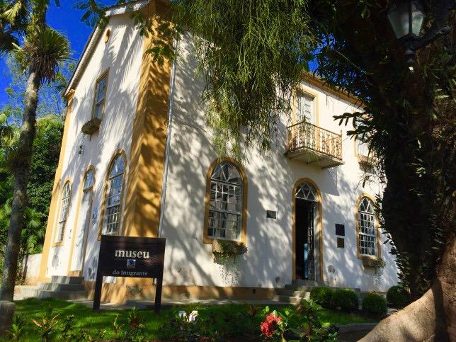 museu do imigrante - Nova Veneza SC: saiba o que fazer e onde se hospedar em Nova Veneza santa catarina