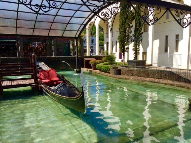 gôndola - Nova Veneza SC: saiba o que fazer e onde se hospeda em Nova Veneza santa catarina