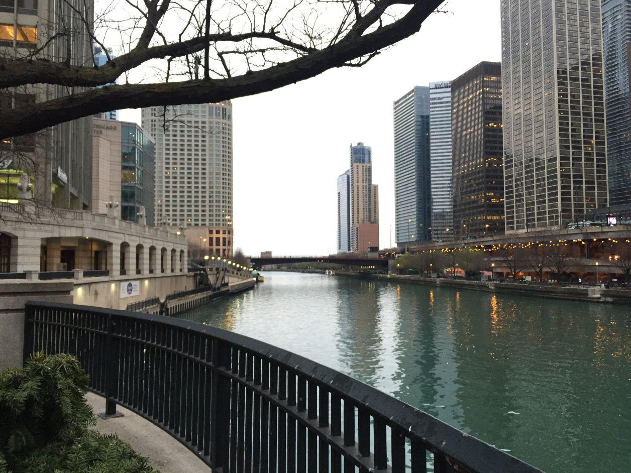 O que fazer em Chicago e arredores: michigan avenue