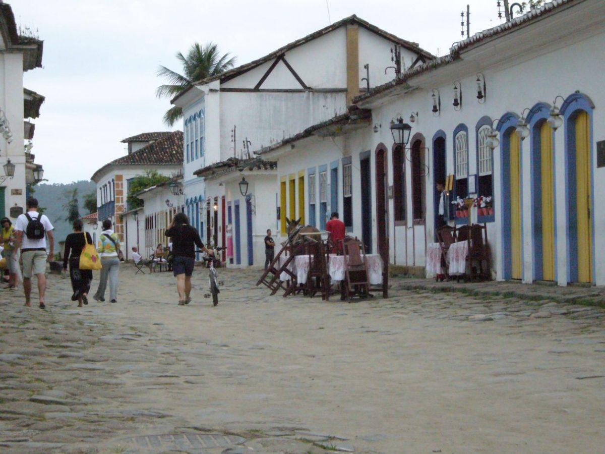Paraty rio