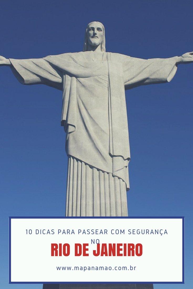 Evite as favelas do Rio de Janeiro mais perigosas: dicas de segurança no Rio de Janeiro para passear com tranquilidade na cidade maravilhosa!