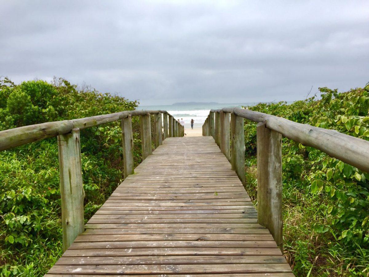 praia do mariscal bombinhas