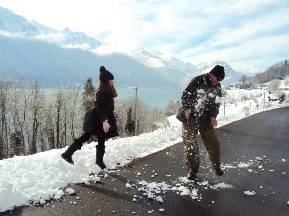 roupas para viajar no inverno