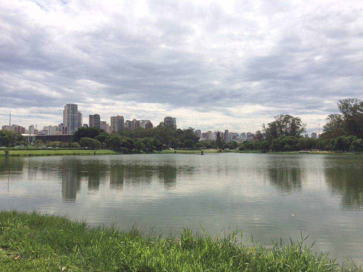 Ibirapuera - O que fazer em Sao Paulo: roteiro sao paulo - 1 dia pelas 7 melhores atrações