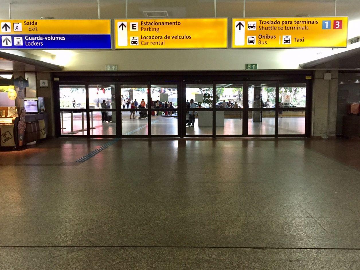 Lanches em Guarulhos: onde comer barato no aeroporto de Guarulhos