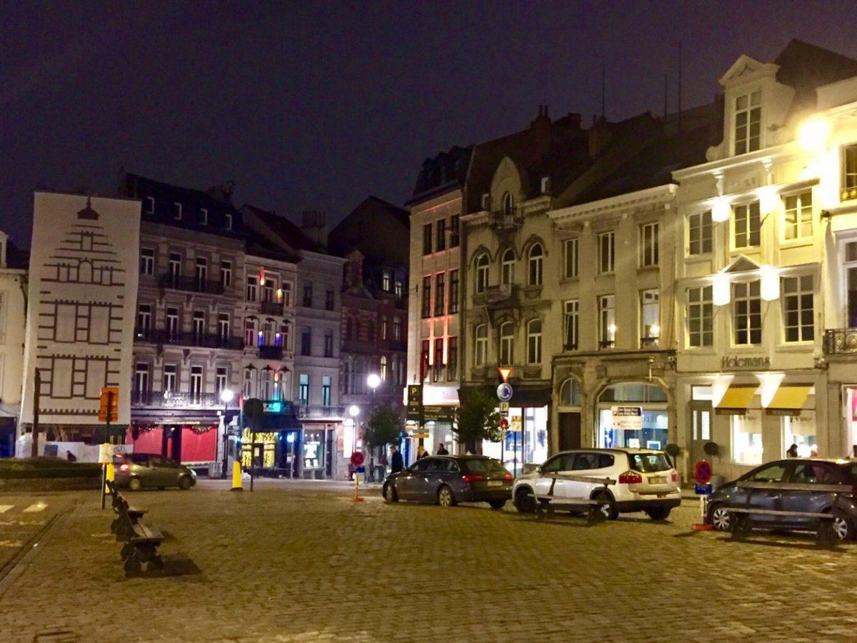 Bruxelas Europa