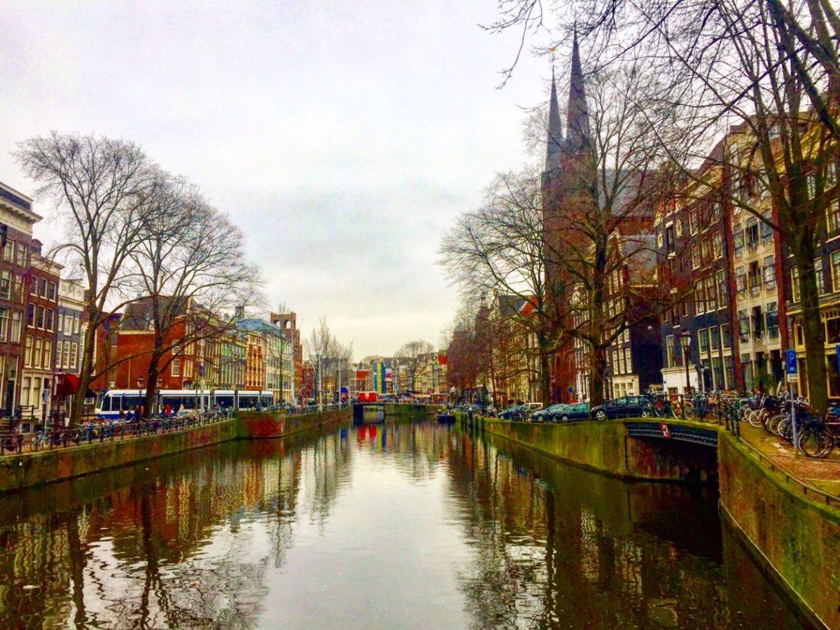 Otros circuitos relacionados con Amsterdam que te pueden interesar :