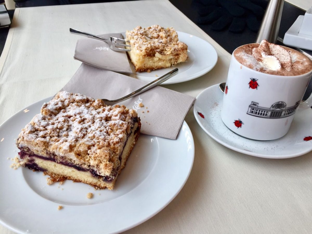 o que conhecer em Berlim