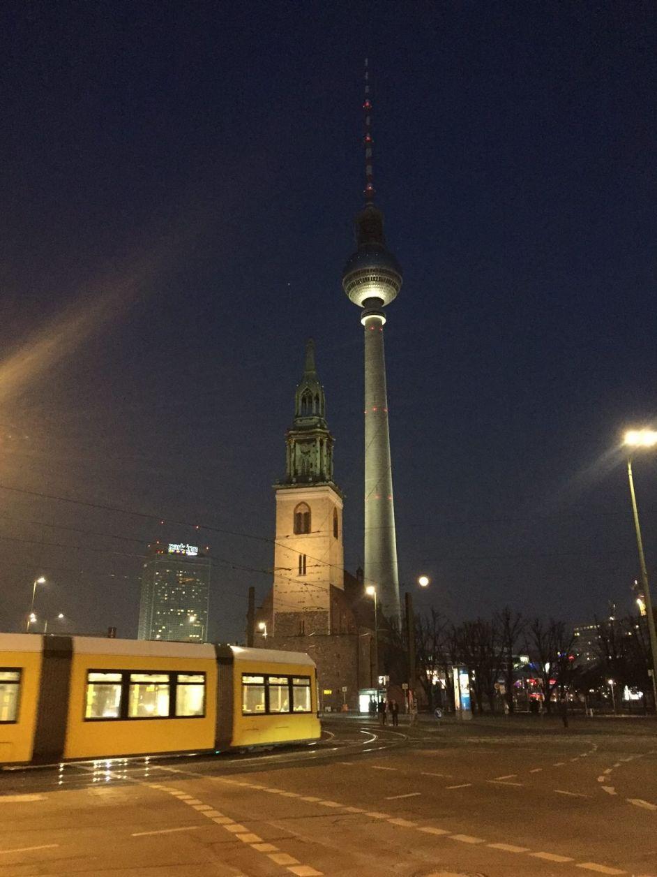 Berlim dicas