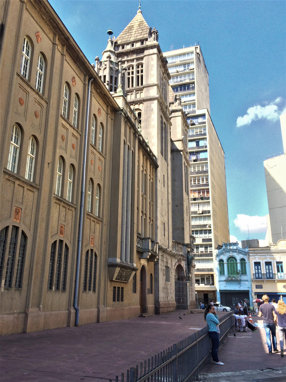 tour de arquitetura pelo centro histórico de sp
