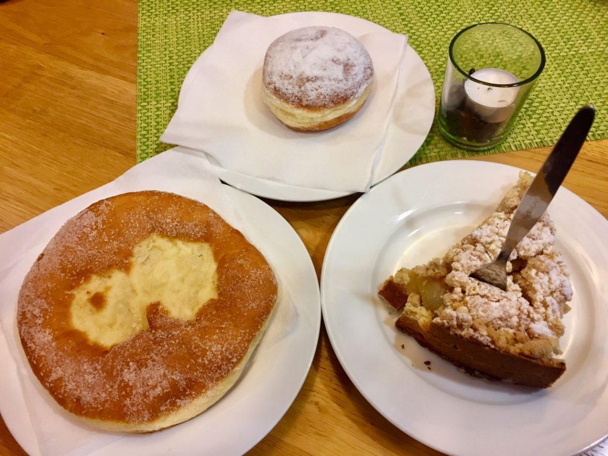 cafeteria em fussen alemanha