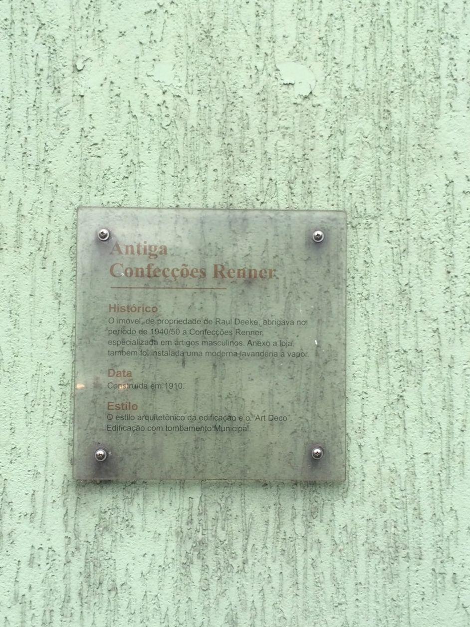 o que fazer em Blumenau