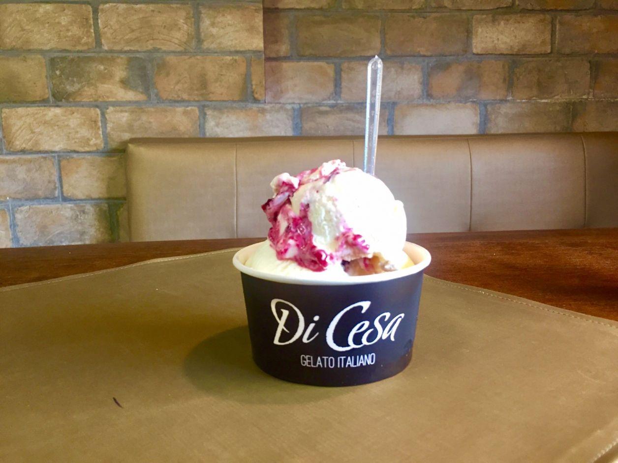 sorveteria em criciuma