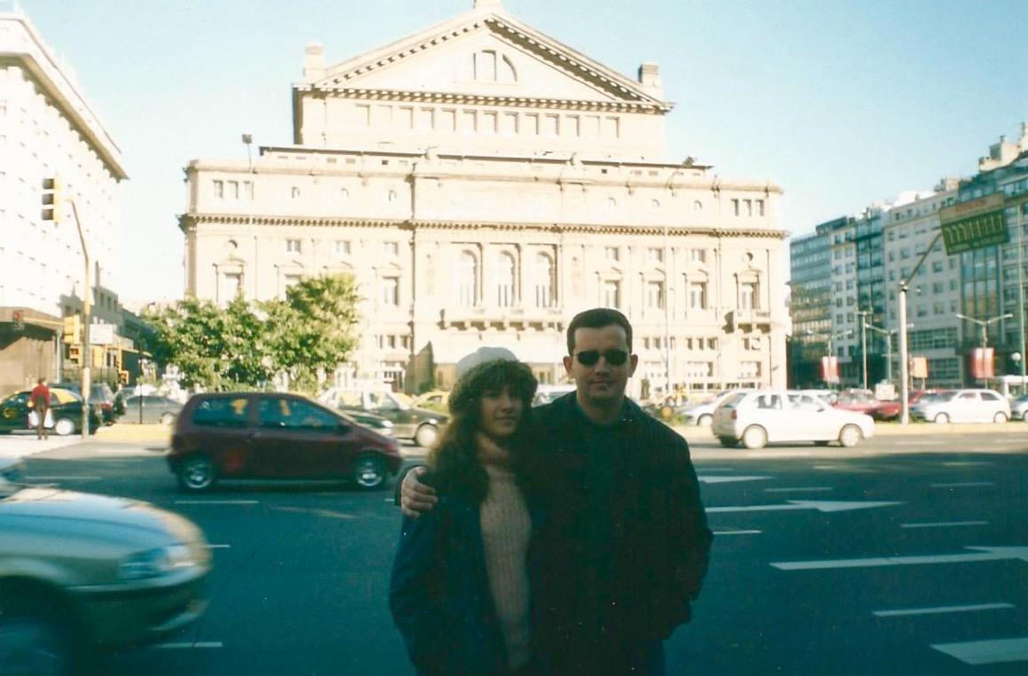 Teatro Colón - Pontos turísticos de Buenos Aires dicas para a primeira viagem