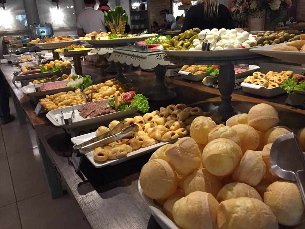 comidas de santa catarina