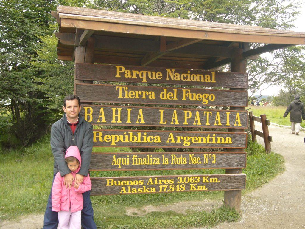 passeios em ushuaia