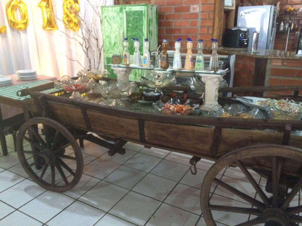 Onde comer em Joinville
