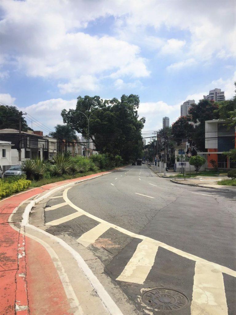 São Paulo roteiros