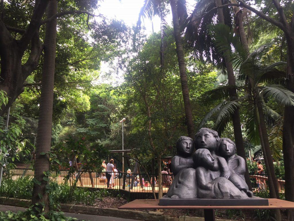 Roteiros por São Paulo