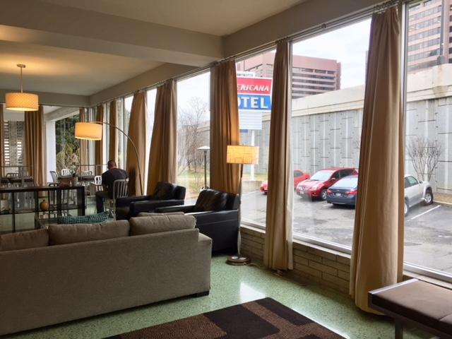 hotel barato em washington dc