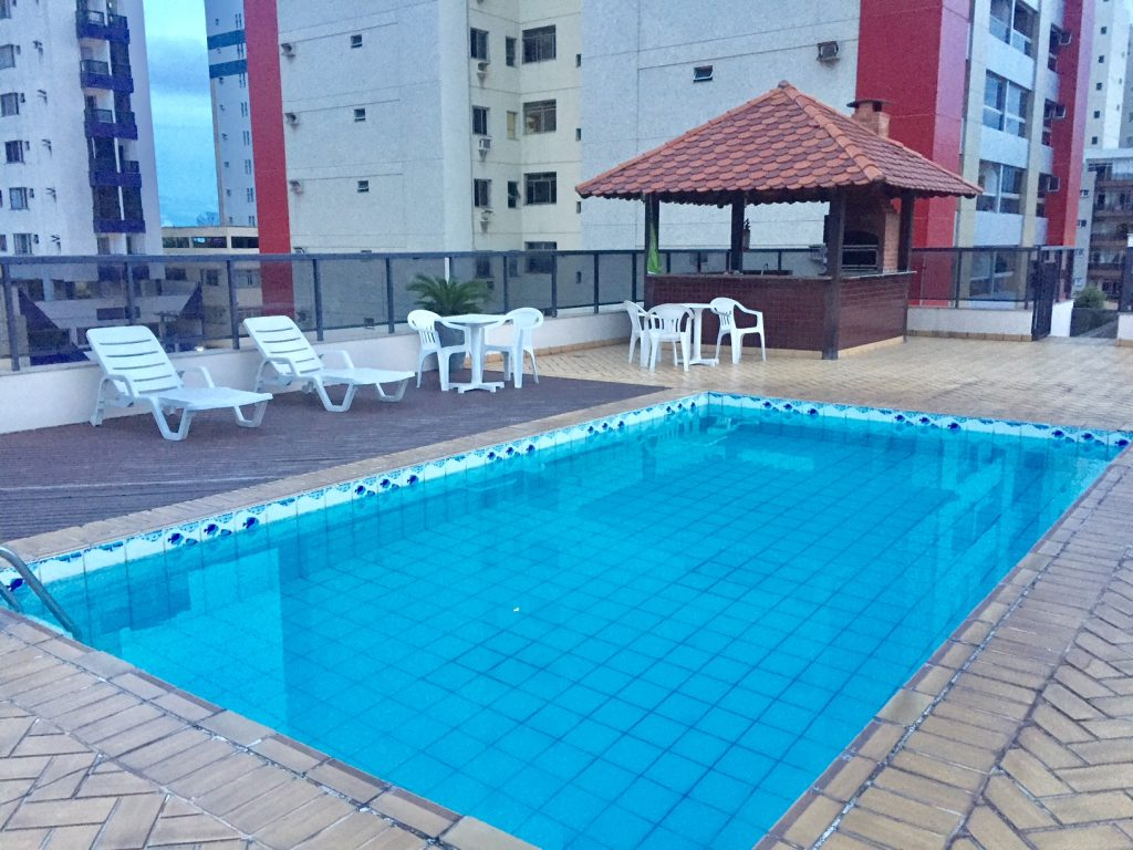 Hospedagem em Vila Velha