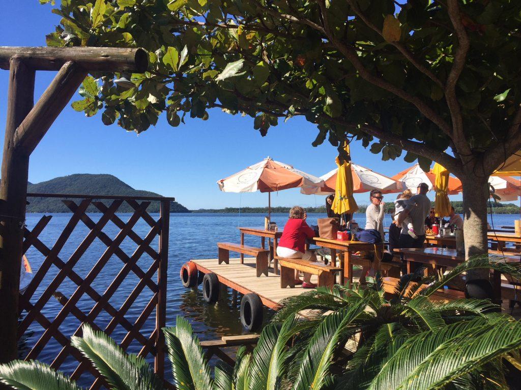 Restaurantes da Costa da Lagoa