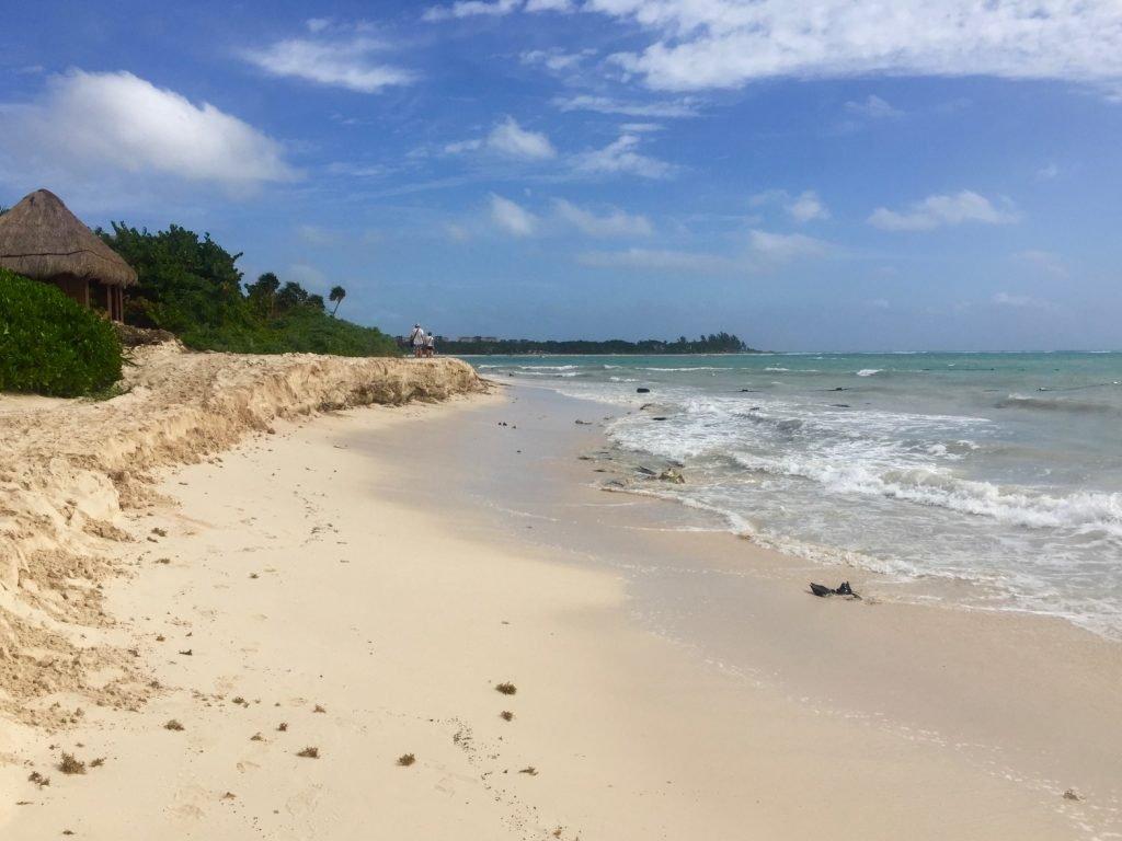 praia 88 em playa del carmen